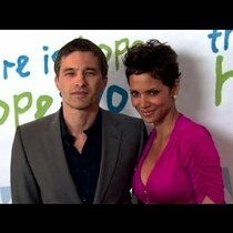 Rumors of Halle Berry and Olivier Martinez Split