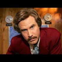 Facts About Anchorman That Will Blow Your Mind