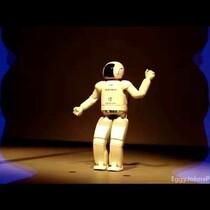 Asimo-The Dubstep Robot