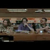 The Dude Abides - How Often Do We Say 'Dude'?