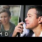 Matt Damon Pranks People with a Spy Mission