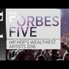 5 Richest Hip-Hop Artist