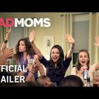 BIG AL @ THE MOVIES: #BadMoms #JasonBourne #Nerve