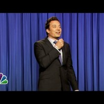 Jimmy Fallon Shows Off Baby Daughter [WATCH]