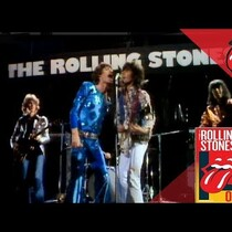 Rolling Stones 1973- Silver Train