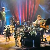 Nirvana MTV Unplugged REHEARSAL... Full length