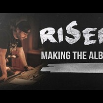 Watch the making of Dierks Bentley's new album, Riser!