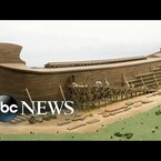 "Next Time You Go To Kentucky -- Be Sure To Visit ""Noah's Ark!"""