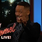 HA! Will Smith Tells The Story Of Having To Borrow Gas Money From A Fan