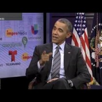 VIDEO: Obama Says To Cancel Cell Phone & Cable To Pay For Health Care