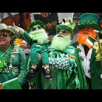 10 Amazing Facts About St. Patricks Day!