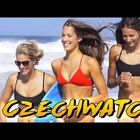 The Czech Swim Team Made A Perfect Rio Video