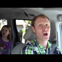Tuesday - 7/1: Dads Respond to 'Frozen'