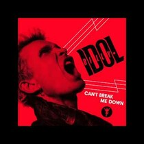 FIRST LISTEN! New Billy Idol