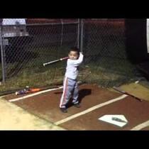 Baseball Prodigy