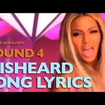 WATCH: Misheard Song Lyrics!