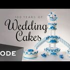 Wedding Cakes over the years