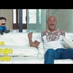 The Best Mike Tyson Interview Ever. LOL