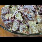 Noelle Carter's Roasted Potato Salad