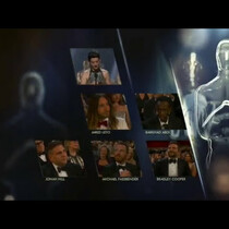 The Oscars in under 2 minutes...awesome!