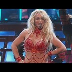 Britney's Rehearses For Her Highly Anticipated Performance