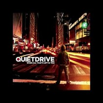 Time After Time - Quietdrive