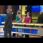 Gene, name something that has to be licked....Awesome Family Fued Answer!