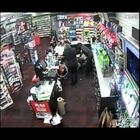 Surveillance Footage of Silver Spring 7-Year-Old Punching Robber