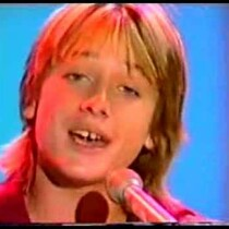 Keith Urban Way Back When