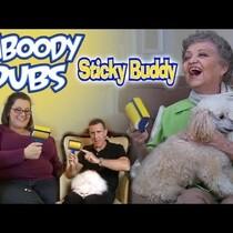 Everyone needs a Sticky Buddy!
