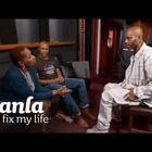 DMX's Awkward Relationship With One of His Sons