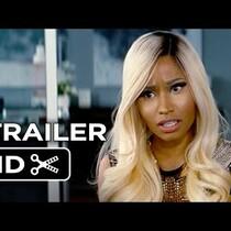 Nicki Minaj in new movie with Cameron Diaz