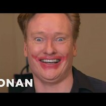 Conan O'Brien Joins Mary Kay Cosmetics