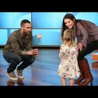 Adam Levine Surprises 3-Year-Old Who Cried Over His Marriage! [WATCH]