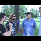 WATCH: DNCE finds out no one knows who they are!!:(