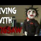 Living With Jigsaw From Saw