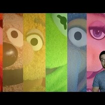 WATCH: Man sings 'Rainbow Connection' as all of the Muppets
