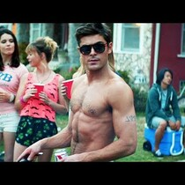 The Zac Efron attack story is full of sketchiness