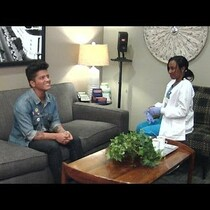 Bruno Mars & Ellen DeGeneres Prank Nurse [VIDEO]