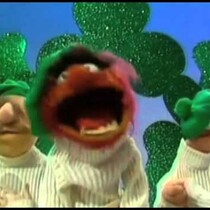 The Muppets covering Beastie Boys