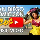 2016 Comic-Con Cosplay Video