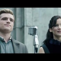 WATCH: The Onion's review of 'The Hunger Games: Catching Fire'