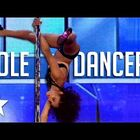 Friday Fun: Most Talented Pole Dancing From Around The World