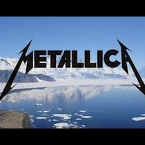 WATCH: Metallica's Entire Performance In Antarctica!