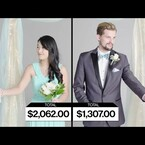 Cost Of Being A Maid Of Honor VS Best Man