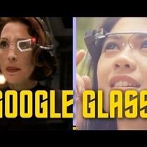 (FOR YOUR BLOG)... REAL LIFE TECHNOLOGY PREDICTED BY