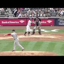 Major league Baseball British style