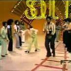 Vintage Soul Soul Train Line Jungle Boogie