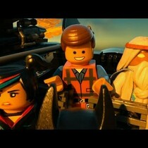 [VIDEO] - The Lego Movie Trailer