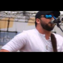 Tyler Farr Live at Birthday Bash